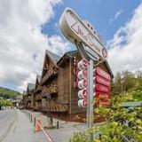 """Изображение отеля """"ZimaSnow Ski & Spa Club"""" #27"""