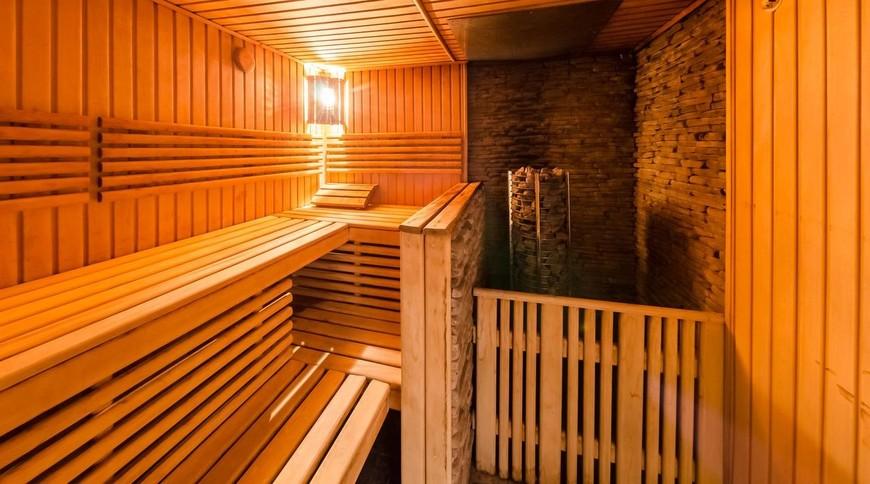 """Изображение отеля """"ZimaSnow Ski & Spa Club"""" #14"""