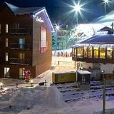 """Изображение отеля """"ZimaSnow Ski & Spa Club"""" #35"""