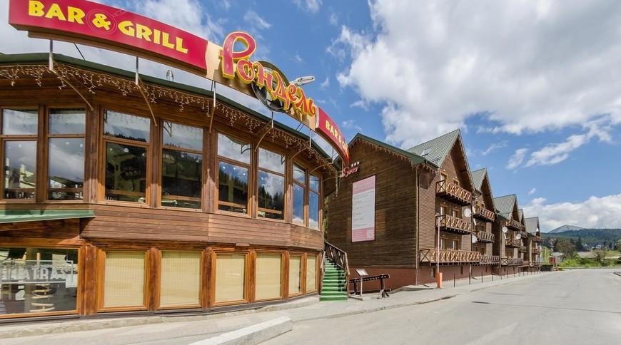 """Изображение отеля """"ZimaSnow Ski & Spa Club"""" #18"""