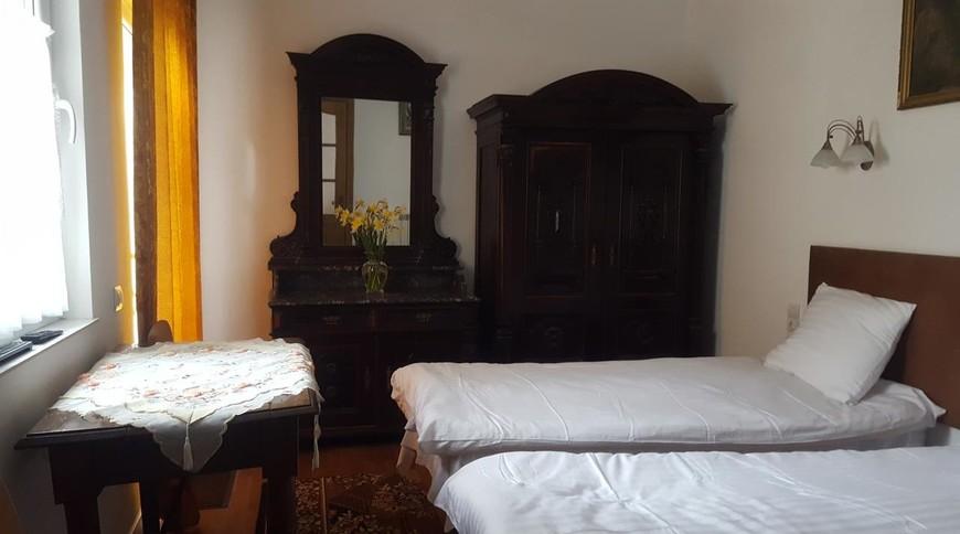 "Изображение отеля ""Room in An Old House"" #1"