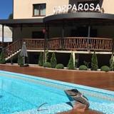 """Изображение отеля """"Карпароса"""" #9"""