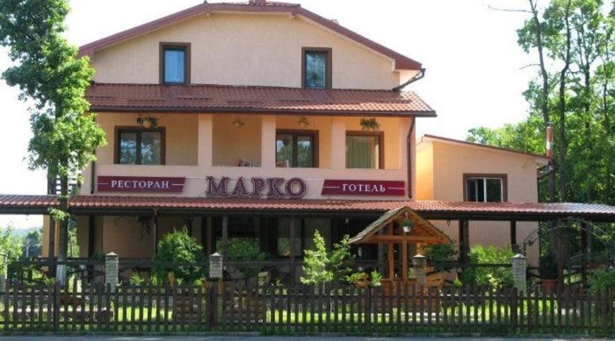 """Изображение готелю """"Марко"""" #1"""