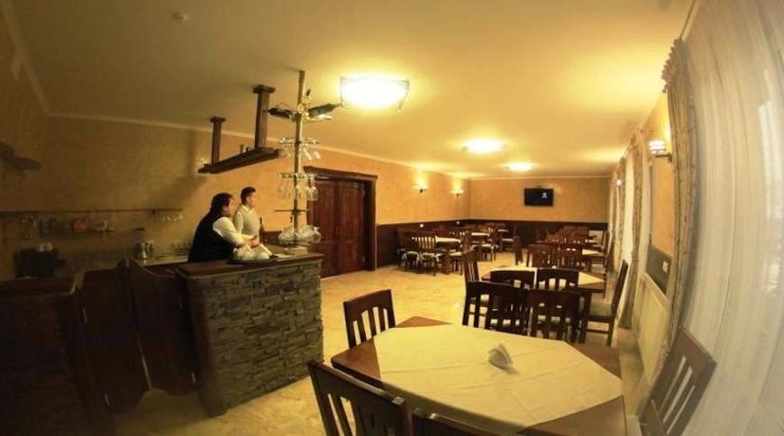 """Изображение гостиницы """"Villa Loiza"""" #5"""