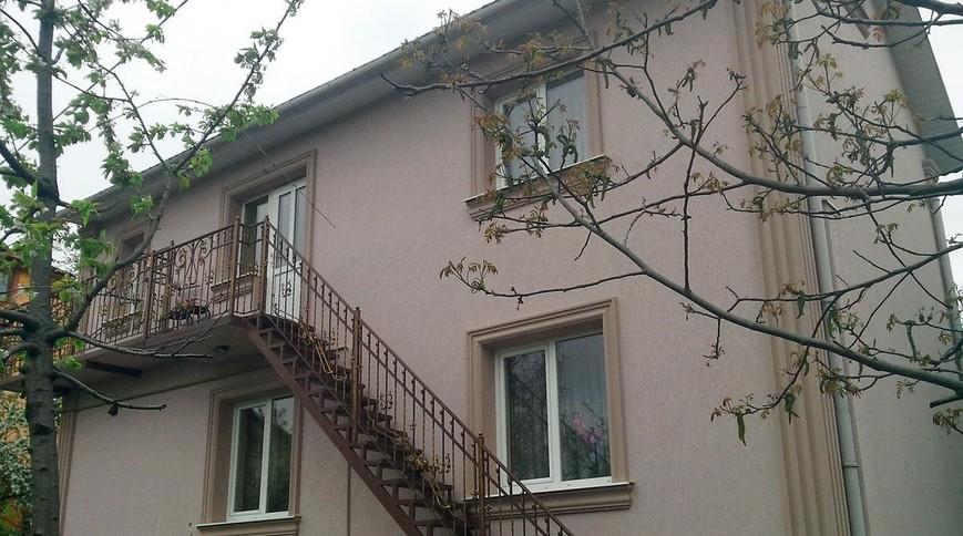 """Изображение гостевого дома """"Анастасия"""" #1"""