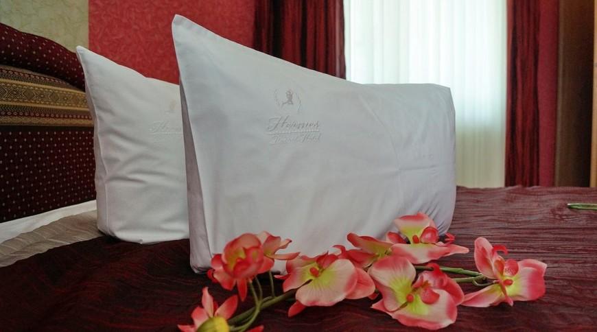"""Изображение готелю """"Готель Гермес"""" #1"""