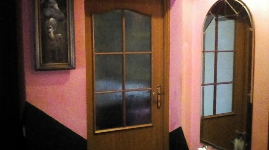 """Изображение готелю """"одна кімната"""" #1"""