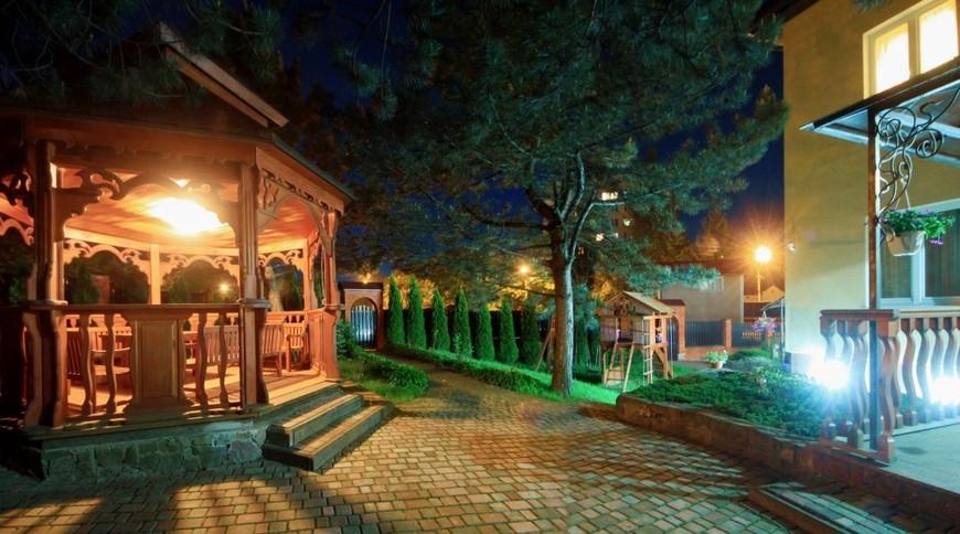 """Изображение отеля """"Red Stone"""" #3"""