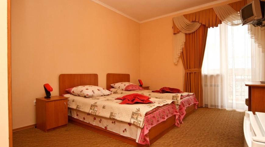 """Изображение отеля """"Виан"""" #3"""