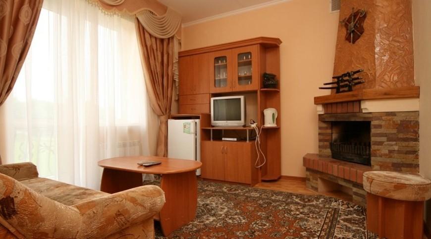 """Изображение отеля """"Виан"""" #7"""