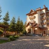"""Изображение отеля """"Медвежья Гора"""" #22"""