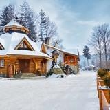 """Изображение отеля """"Медвежья Гора"""" #25"""