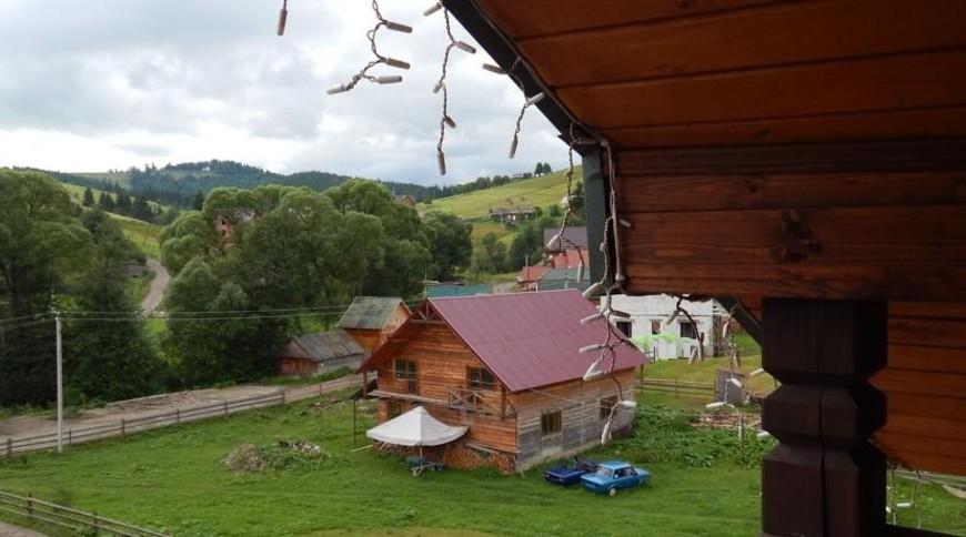 """Изображение отеля """"Анастасия Голд"""" #6"""
