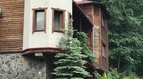 Elf-cottage