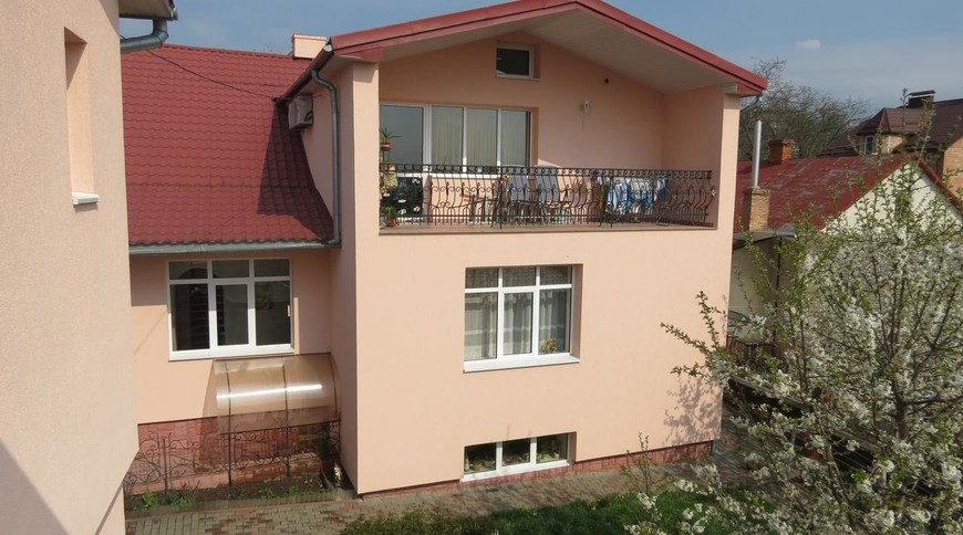 """Изображение гостевого дома """"Green Hill"""" #13"""
