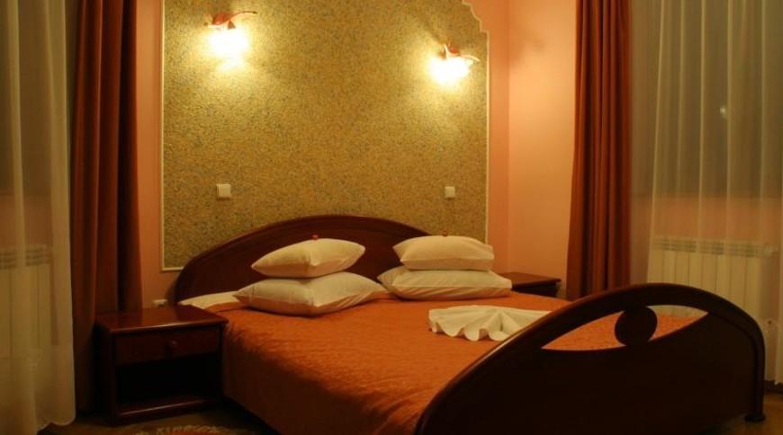 """Изображение отеля """"Говерла"""" #4"""