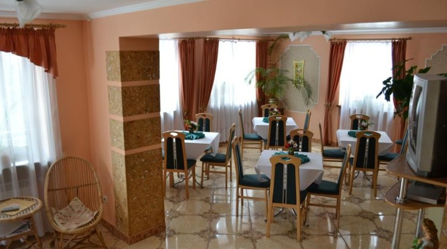 """Изображение отеля """"Говерла"""" #7"""