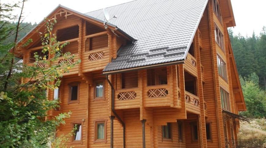 """Изображение мини-отеля """"Карпатские джерела"""" #2"""