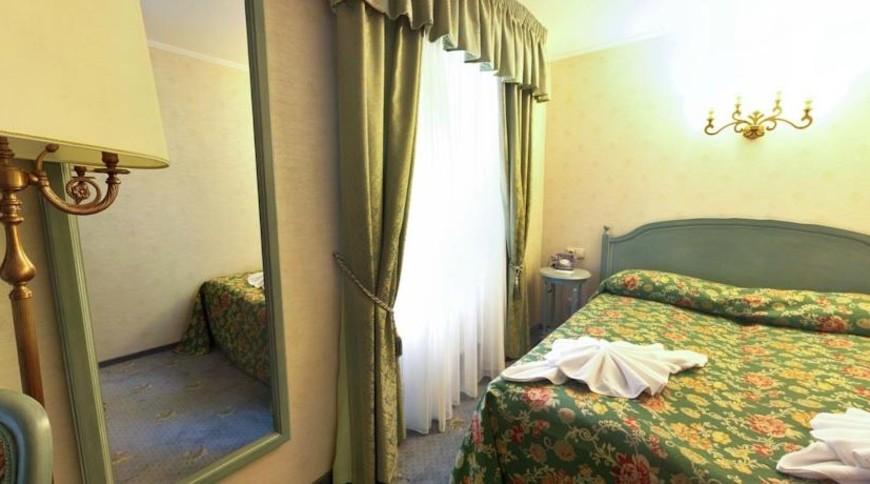 """Изображение отеля """"Эдельвейс"""" #8"""