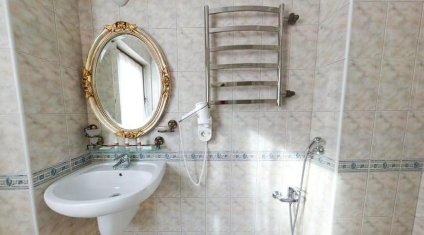 """Изображение отеля """"Эдельвейс"""" #10"""