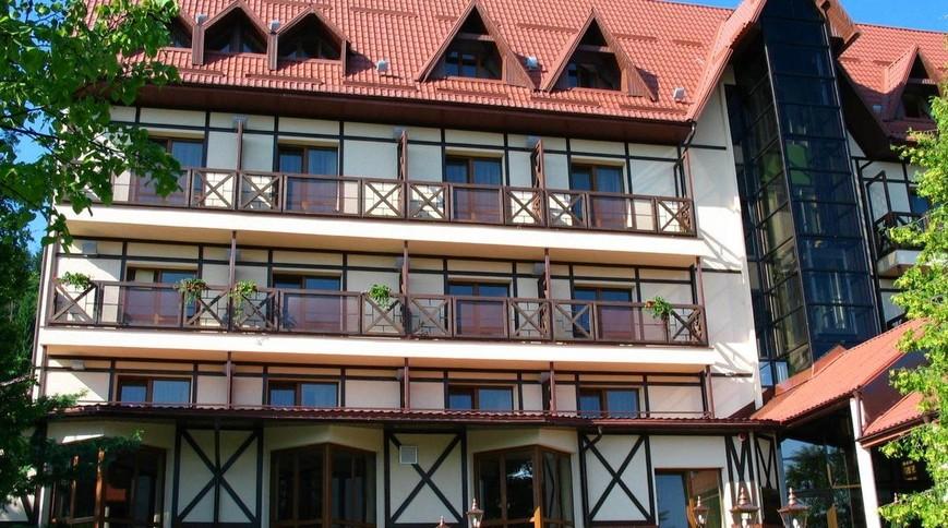 """Изображение отеля """"Эдельвейс"""" #11"""