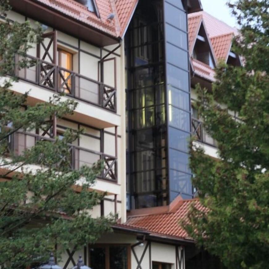 """Изображение отеля """"Эдельвейс"""" #20"""