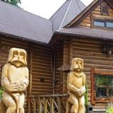 """Изображение отеля """"На Пеньках"""" #11"""
