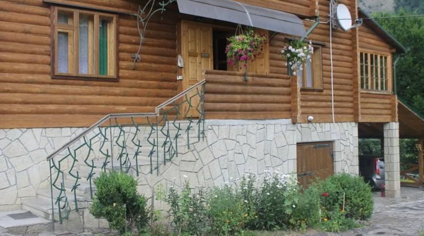 """Изображение гостиницы """"Мрия"""" #4"""