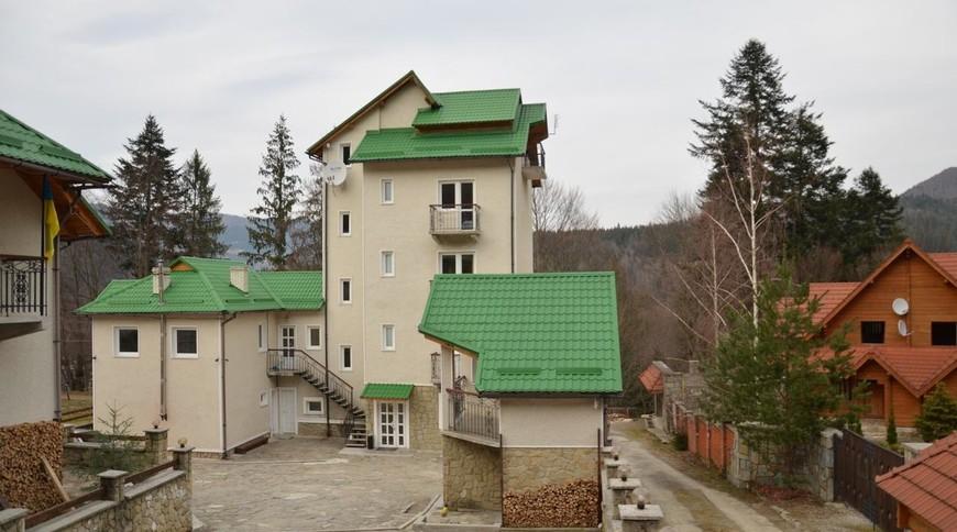 """Изображение отеля """"Sofia"""" #9"""