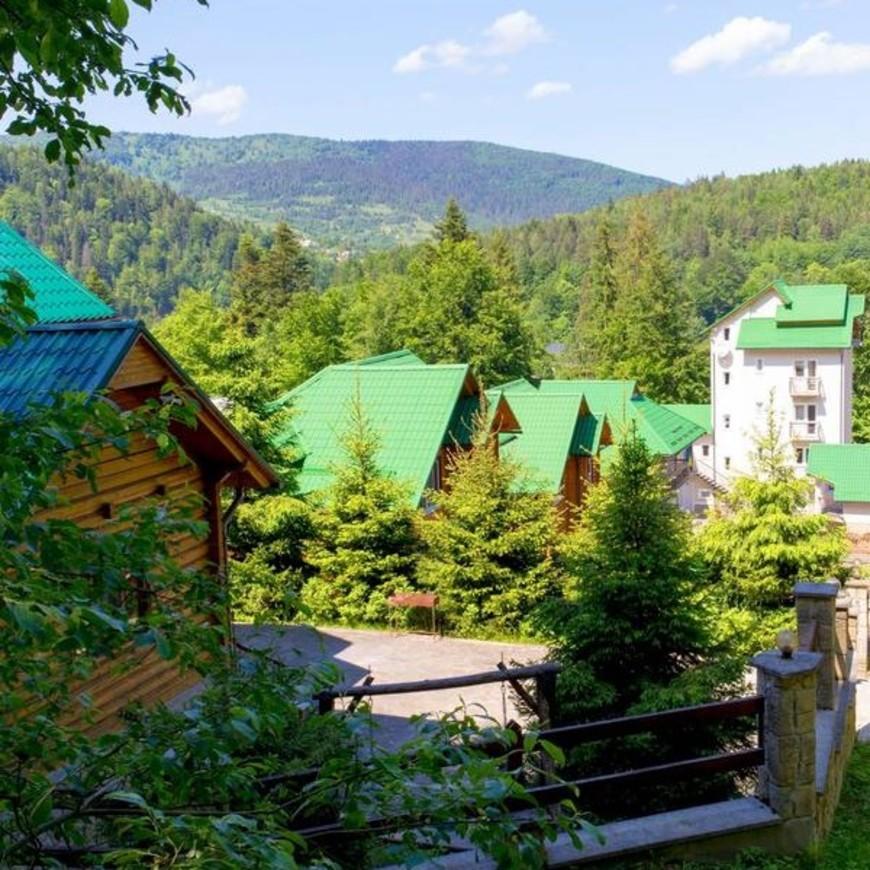 """Изображение отеля """"Sofia"""" #12"""