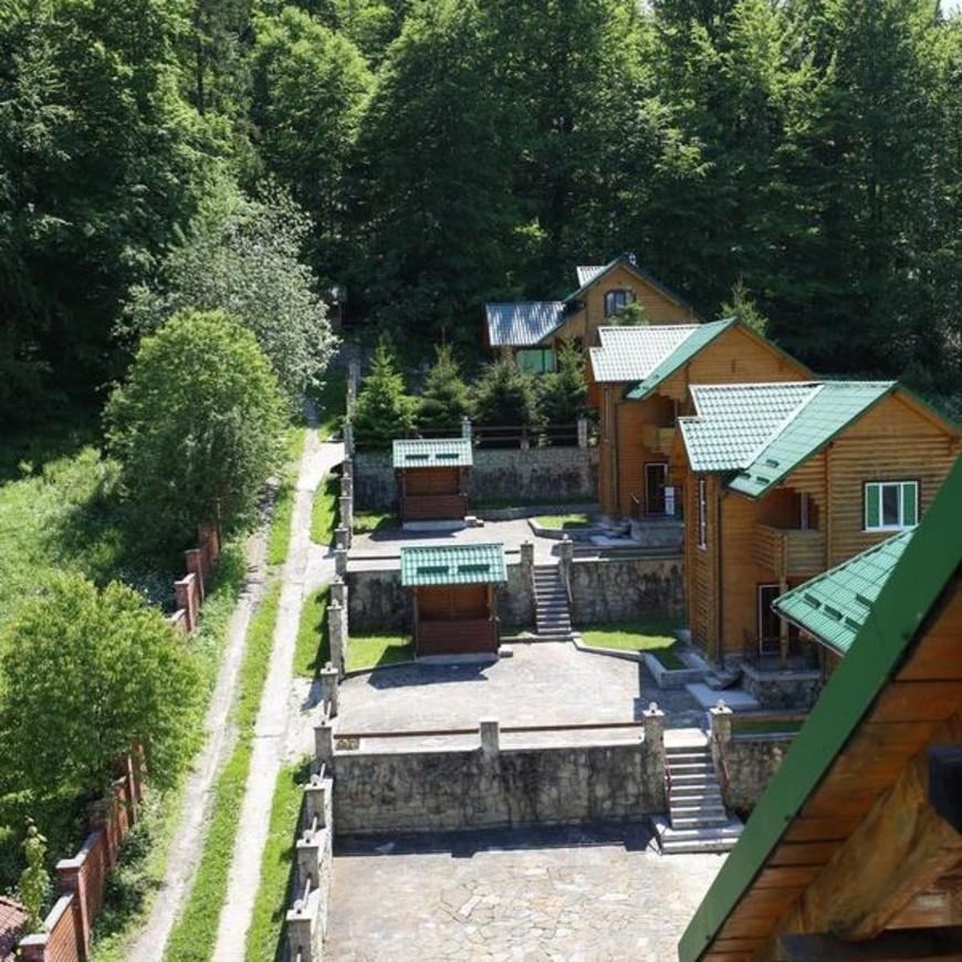 """Изображение отеля """"Sofia"""" #15"""
