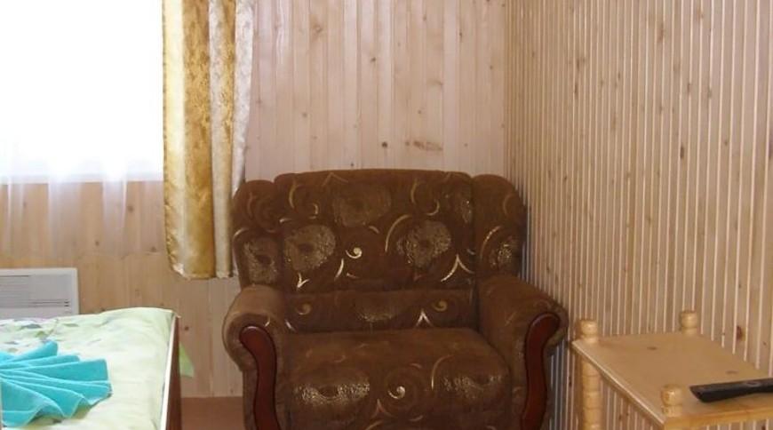 """Изображение гостевого дома """"Мальва"""" #7"""