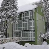 """Изображение отеля """"Зеленая Дача"""" #14"""