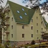 """Изображение отеля """"Зеленая Дача"""" #12"""