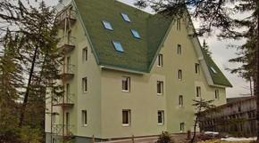 Зеленая Дача