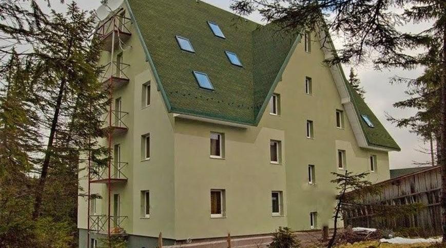 """Изображение отеля """"Зеленая Дача"""" #1"""
