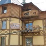 """Изображение отеля """"У Стози"""" #10"""