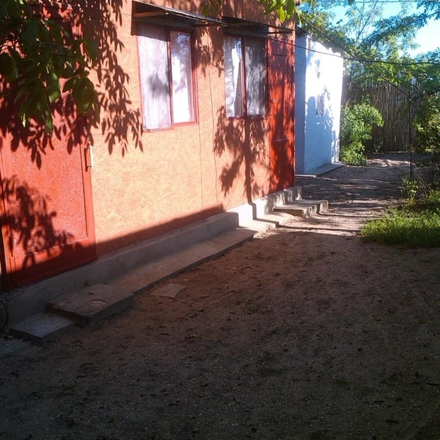 """Изображение гостевого дома """"Кинбурнский Дом"""" #9"""