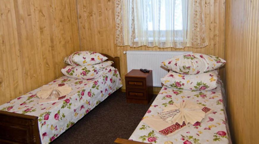 """Изображение отеля """"Марина"""" #5"""