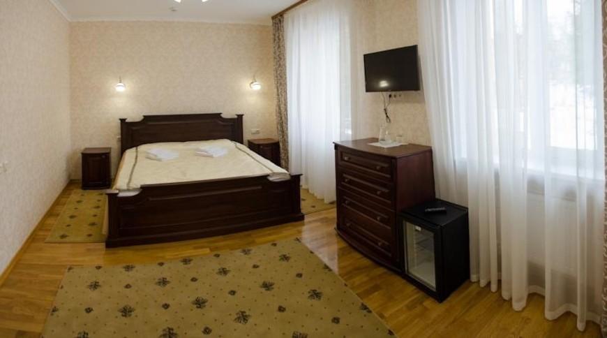 """Изображение отеля """"Нафтуся"""" #4"""