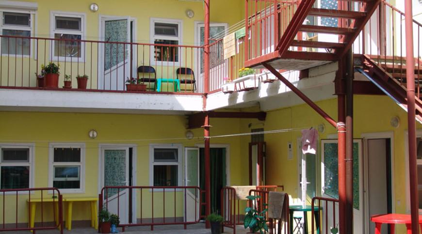 """Изображение отеля """"Амалия"""" #6"""