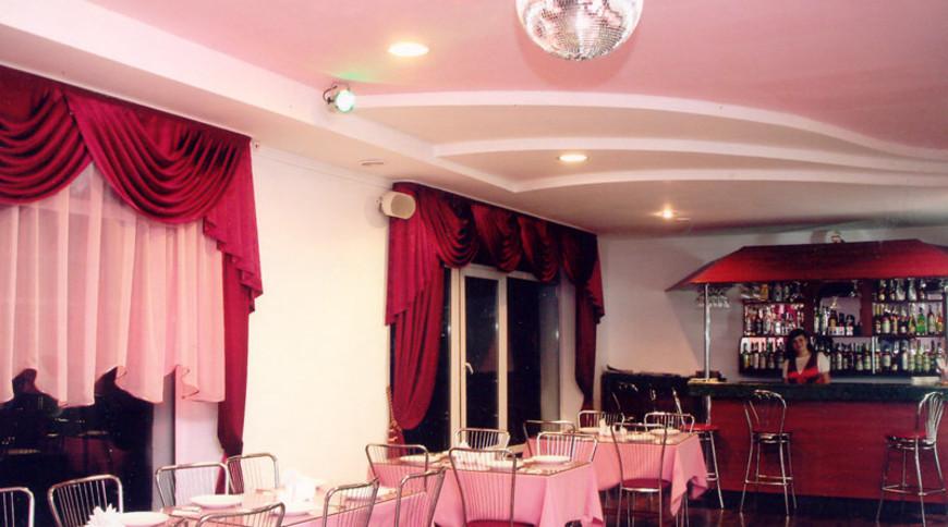 """Изображение отеля """"Амалия"""" #8"""
