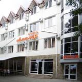 """Изображение отеля """"Амалия"""" #11"""