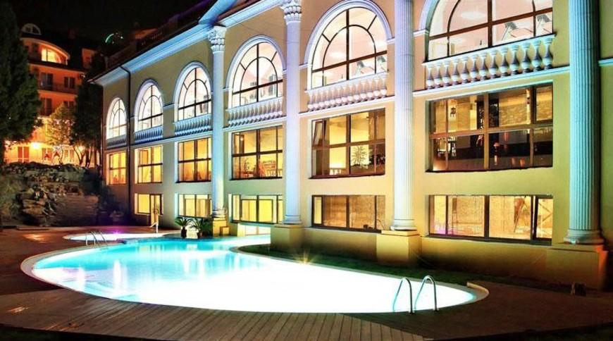 "Изображение готелю ""Royal Hotels and SPA Resorts Geneva"" #1"