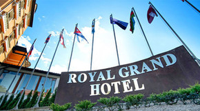 Royal Hotels and SPA Resorts Geneva