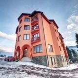 """Изображение отеля """"Альпин"""" #10"""