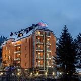 """Изображение отеля """"Alpin Hotel"""" #27"""