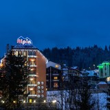 """Изображение отеля """"Alpin Hotel"""" #28"""