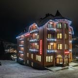 """Изображение отеля """"Alpin Hotel"""" #29"""