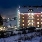 """Изображение отеля """"Alpin Hotel"""" #30"""